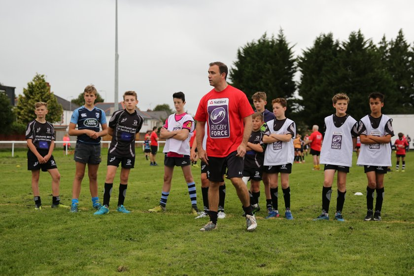 Natwest RugbyForce is back, bigger and better than ever!
