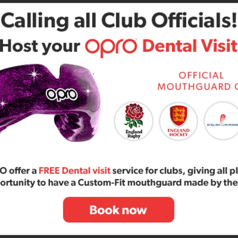 Host Your OPRO Dental Visit!