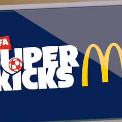 The FA SuperKicks app launched to kick-start children's play and learning