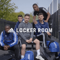 Own the grind together in adidas Teamwear
