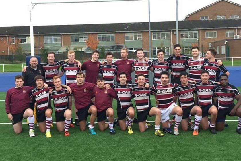 2nd Team lose to Birmingham 2nd 22 - 19
