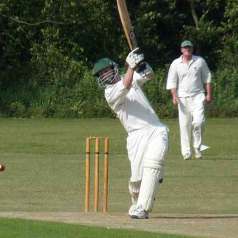 HCC 2nds Vs Great Houghton 21-05-11