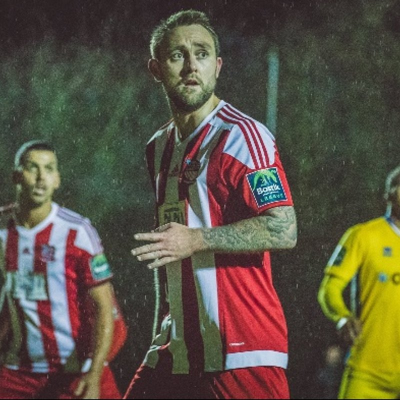 Stokes Departs for Brentwood