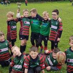 Anglo Welsh U8s 2019