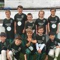 Denby Dale vs. Holmfirth Cricket Club