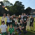 Holmfirth CC - Under 13 vs. Cumberworth United CC - Under 13