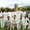 Holmfirth CC - 2nd XI vs. Hall Bower CC - 2nd XI