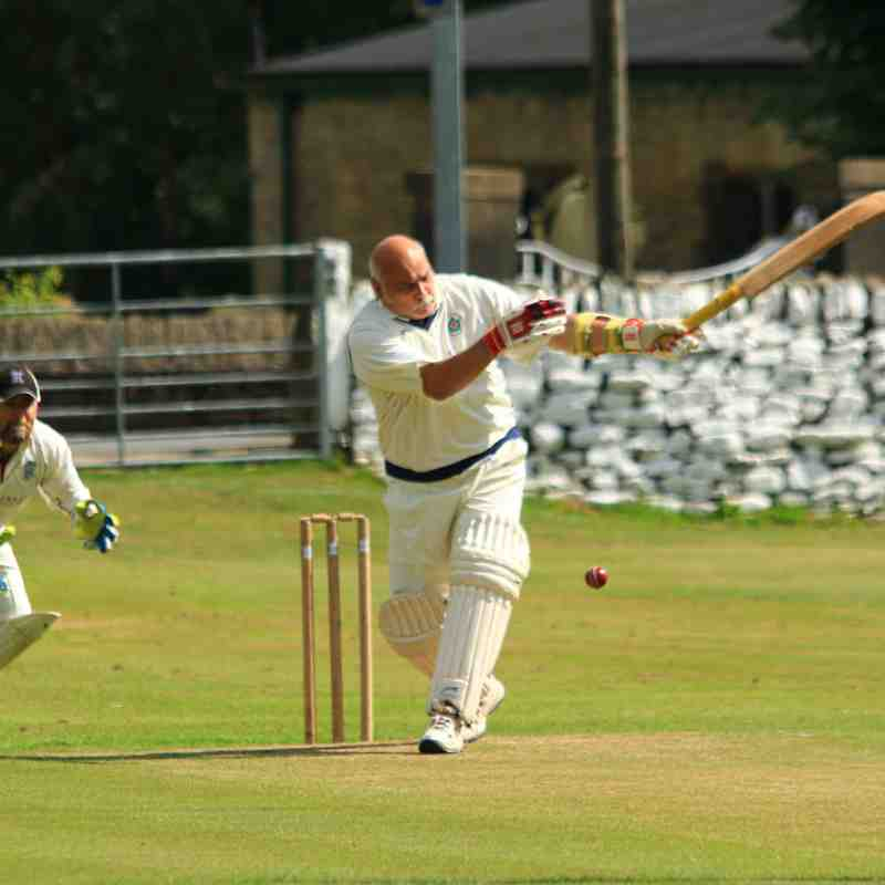 Seconds vs Holmbridge (Many thanks to Alan Frear)