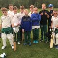 Holmbridge CC - Under 11 vs. Holmfirth CC - Under 11