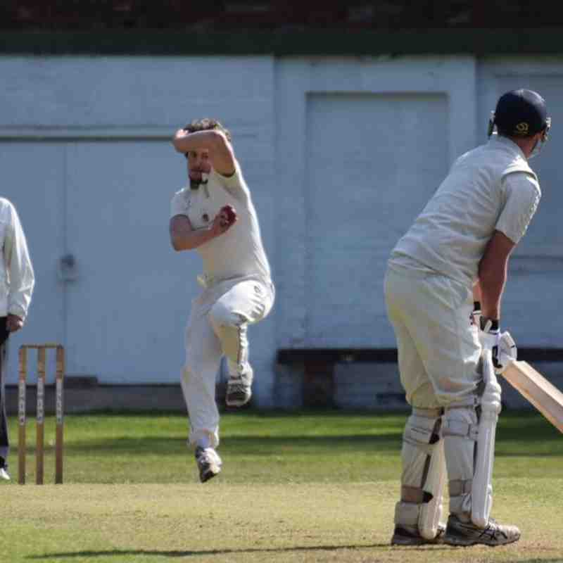 First xi in action , 2019