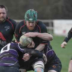 Gosford take on Wheatley in the Oxfordshire Shield Final this Sunday
