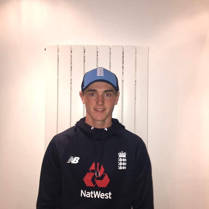 George Balderson to sign for Lancashire<