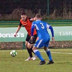 Lichfield Away - 24/11/18
