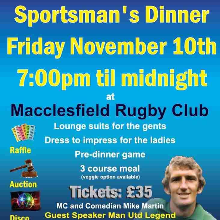 LCC Sportsman's Dinner