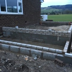 Extension Project - Week 2