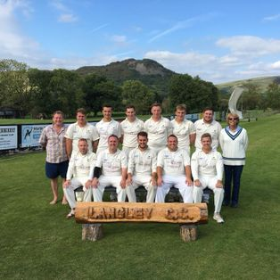 Langley return to winning ways