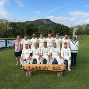 Langley maintain winning ways