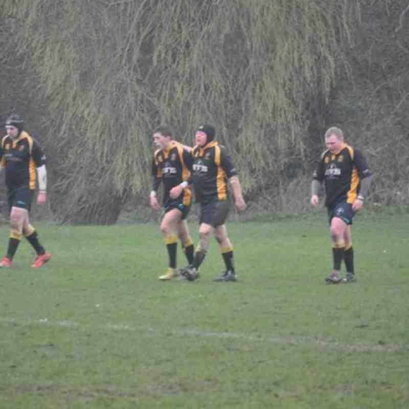 Northampton Casuals 3rd XV vs Misc