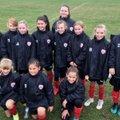 Handsworth JSC FC U12   3   vs.   0   Barnsley FC Ladies U12 Blue