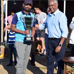 MPCL 2017 Final Cup winning moments