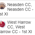 West Harrow C.C. enters both MPCL Cup and Mini Cup Finals on Sunday 26th August !!