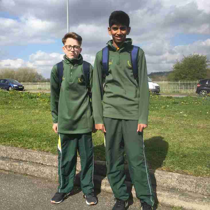 Lindum youngsters do us proud