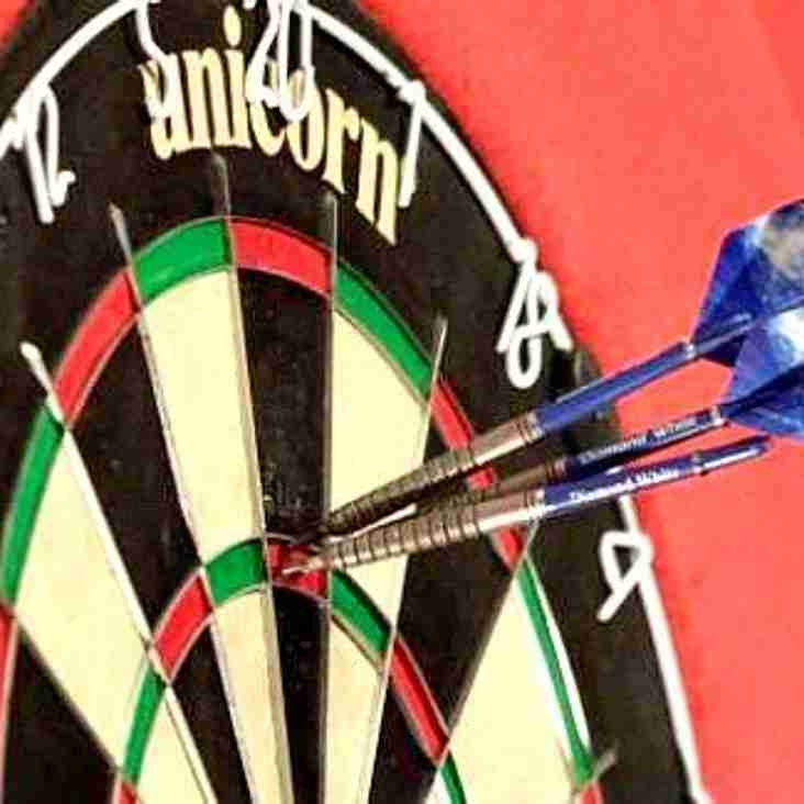 Summerslam of Darts Registration Now Open