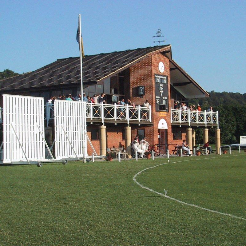 Cricket Scorer Course