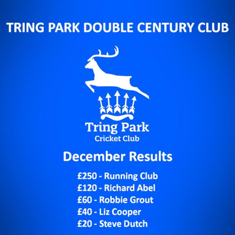 Double Century Club