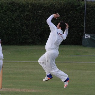 Orton Bowls Second Team To Victory