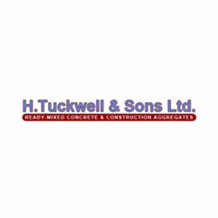 TUCKWELL & SONS SHOW IT'S NOT JUST ABOUT MONEY