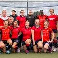 Ladies 3rd XI beat Folkestone Optimist Ladies 4s