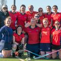 Sevenoaks Ladies' 6s vs. Blackheath & Elthamians Ladies 3s