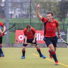England Hockey T2 semi final - Blackheath 2-0 Oxford