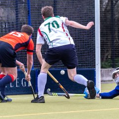 Blackheath and Elthamians 2-0 Tulse Hill and Dulwich