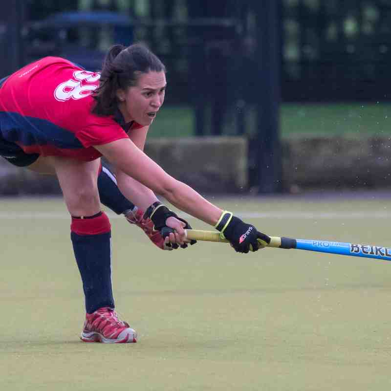 BBHC v Blackheath and Elthamians L2s 29-05-2018