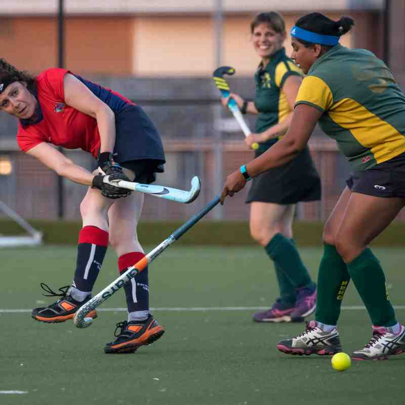 Blackheath L3s 5-0 New Beccs 25-07-2018