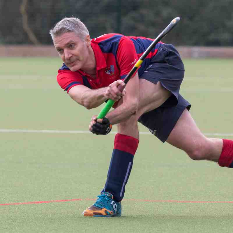Blackheath Heathens 6-4 Maidstone M3s
