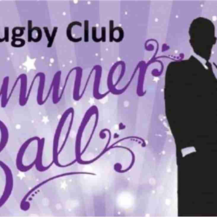 Heathfield & Waldron RFC – 'One Ball' Summer Party