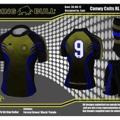 2013 kit design