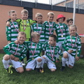 U7 Panthers beat Tattenhoe Reds