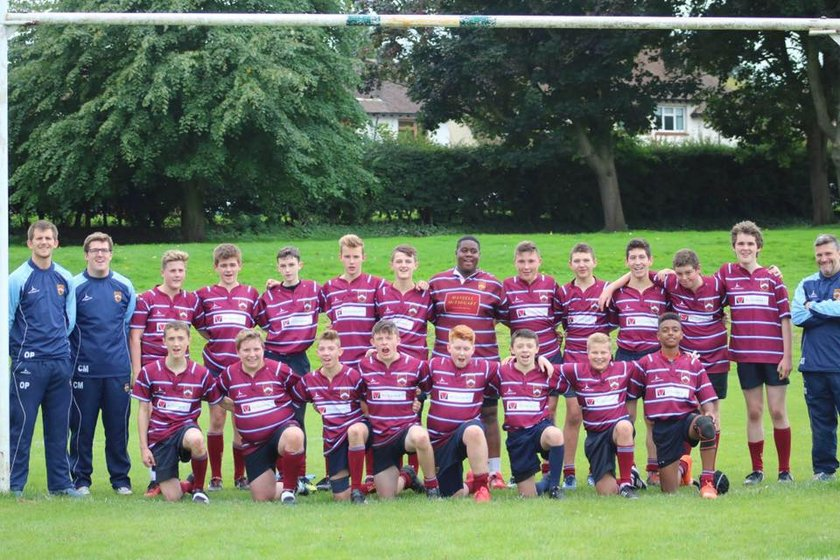 Crawley RFC vs. Uckfield