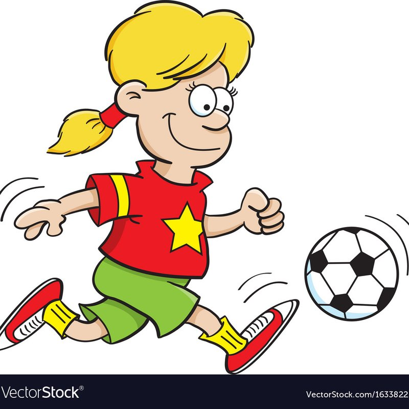 U9 Girls Training - Tuesday 12 June
