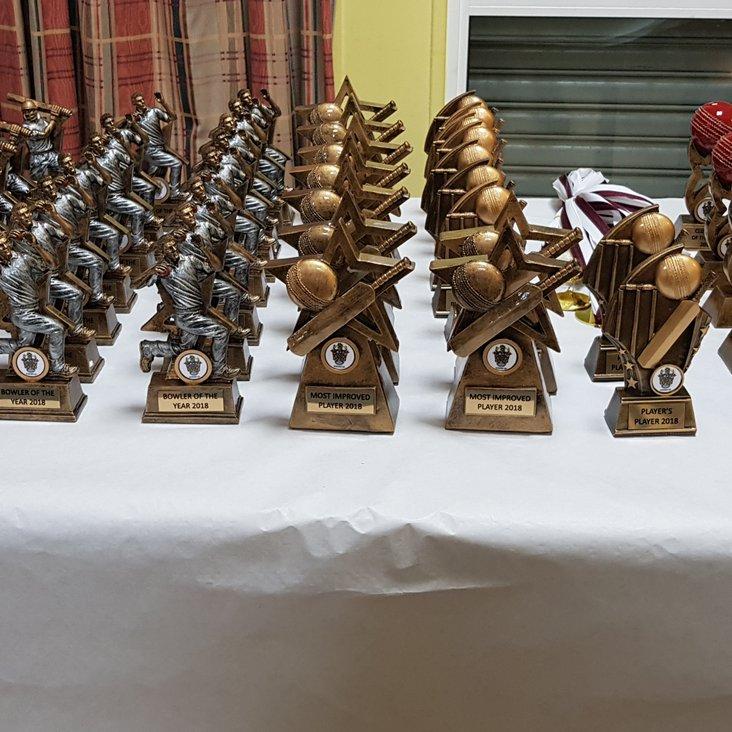 AWARD WINNERS 2018<