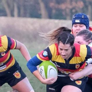 Harrogate Ladies come away with another victory after top of the table clash with Birkenhead Park