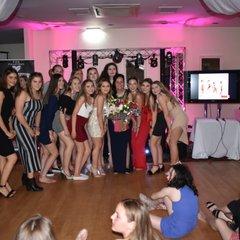 Awards Dinner Dance 2017/18