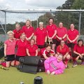 Ladies 2nd XI beat Herne Bay 3 4 - 1