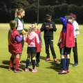 Gravesend Ladies Hockey Club vs. Club Training
