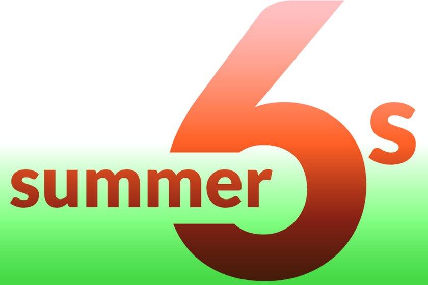 Summer 6's