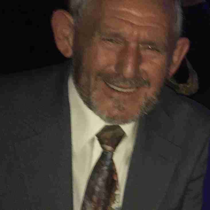 Ken Buckley - Funeral Notice Update